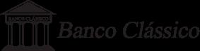 Logo Banco Clássico